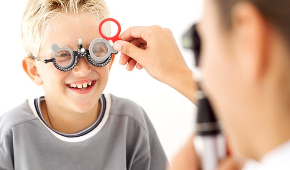 Contacts for Kids? Making the right decision….